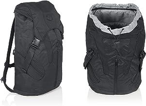 "SLAPPA KAMPUS 17"" - 18"" Laptop Backpacks - Feather-lite, Super-Cush Laptop Compartment, Fits Asus ROG GL Series, Alienware..."