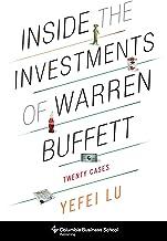 Inside the Investments of Warren Buffett: Twenty Cases (Columbia Business School Publishing) (English Edition)