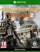 Tom Clancy's The Division 2 Gold Edition (xbox_one)
