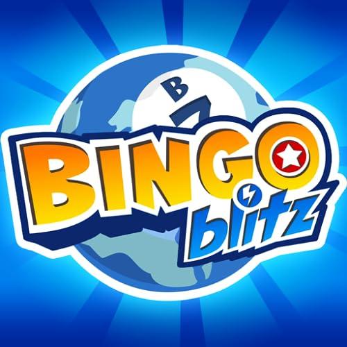 Bingo Blitz - Play Free Bingo Games