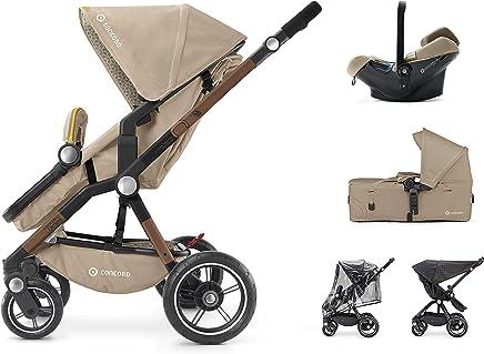 Amazon.es: Concord Scout - Carritos, sillas de paseo y accesorios: Bebé