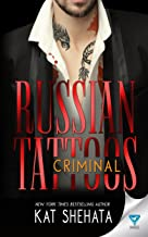 Russian Tattoos Criminal
