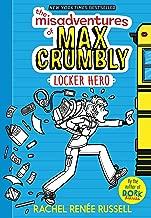 The Misadventures of Max Crumbly 1: Locker Hero (1)