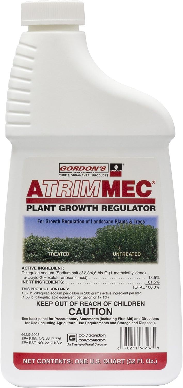 P & I Gordon Atrimmec Pflanzenwachstumsregler  Amazon.de Garten