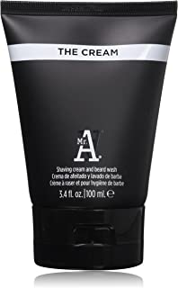 Mr. A. - THE CREAM 100 ML - UNBOXED