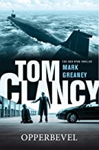 Tom Clancy Opperbevel (Jack Ryan)