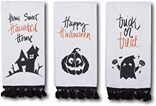 Best kitchen towels with tassels Reviews