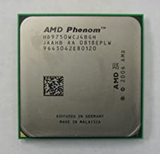 AMD Phenom X4 9750 - Quad Core 2.4GHz 4 x 512KB L2 2MB L3 Cache 940 Pin AM2+ 64 Bit HD9750XAJ4BGH Processor only