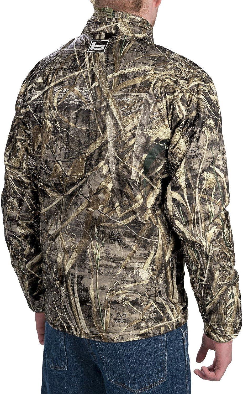 BANDED Colusa Full Zip Jacket, MAX5, 2XL