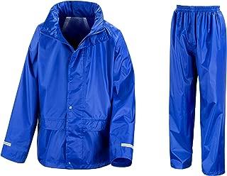 core 11 rain jacket