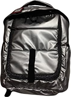 Nike Air Jordan Silver Laptop Backpack Bag for Men, Women and Boys