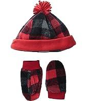 Columbia - Frosty Fleece Hat & Mitten Set (Toddler)