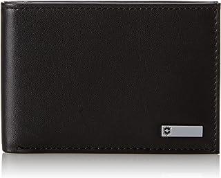 Victorinox Altius 3.0 Moritz portafolios de piel delgada plegable para hombre