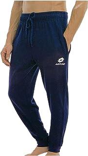 Lotto pantalone tuta uomo in felpa ESTIVA, offerta per 1-2 pezzi, pantaloni felpa uomo leggeri