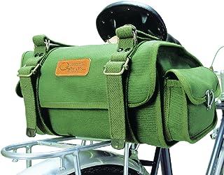 オーストリッチ(OSTRICH) サドルバッグ [S-2] グリーン