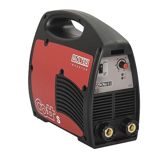 Solter 04250 Inverter COTT 195 SE Superboost 8 W, 240 V