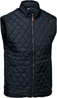 Best mens diamond quilted gilet Reviews