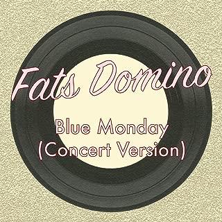 Blue Monday (Concert Version)