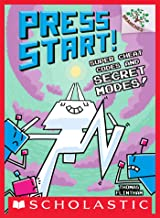 Super Cheat Codes and Secret Modes!: A Branches Book (Press Start #11) (Press Start!)