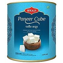 Bikaji Paneer Cube 800g