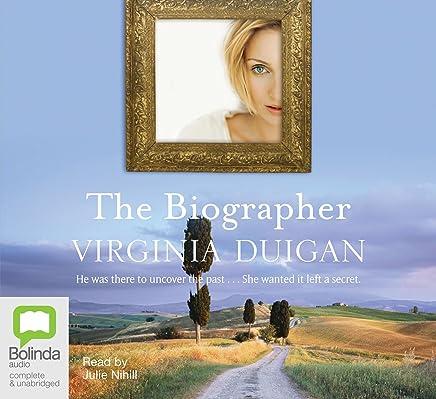 The Biographer