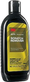 3M Scratch Remover 8 oz., 39044, H6.4 x W32.1 x D4.1 cm