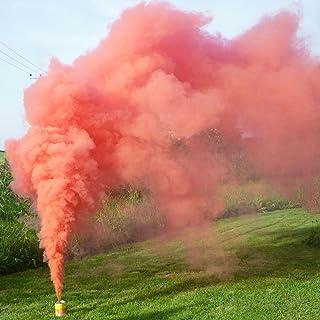 Raucherzeuger Mr. Smoke Typ 4 in Pink