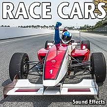 Pro Mazda Car Racing Race Ambience
