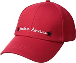 Americana Sayings Baseball Hat