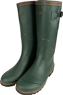 JACK PYKE Shires Wellington Boot Green