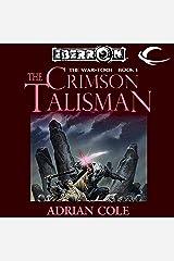 The Crimson Talisman: Eberron: War-Torn, Book 1 Audible Audiobook