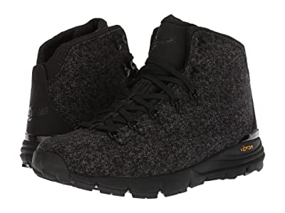 Danner Mountain 600 EnduroWeave (Black) Men