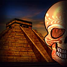 Mayan Temple Adventures : Run and Escape the Ancient & Deadly Traps - Free Edition