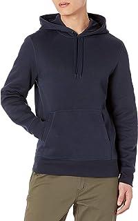 Amazon Essentials Men's Fleece Pullover Hooded Sweatshirt