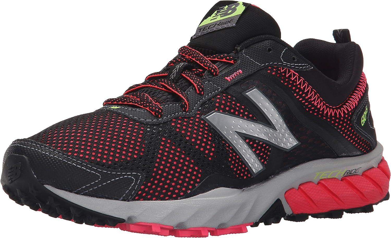 New Balance Women's WT610V5 Trail shoes
