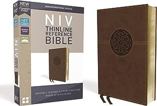 Best holy bible niv zondervan Reviews