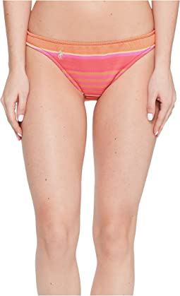 Playa Stripe Taylor Hipster Bottom
