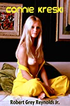 Connie Kreski: Playboy Playmate, Television and Film Actress (English Edition)