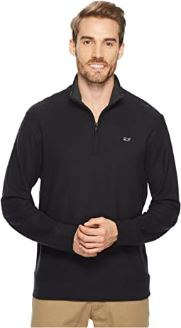 Vineyard Vines - Saltwater ¼ Zip Pullover