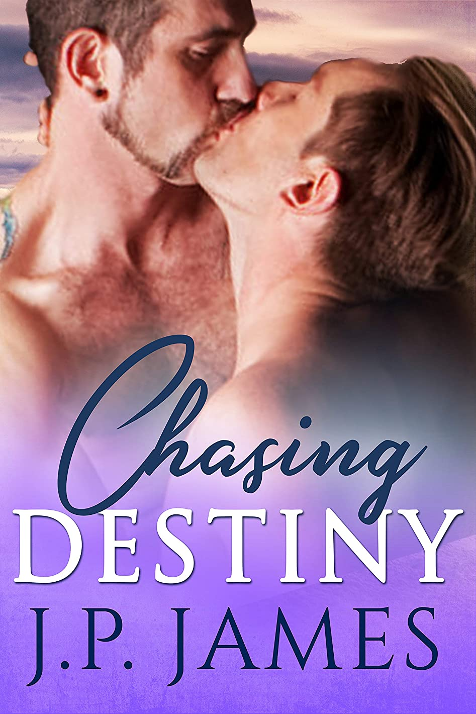 にじみ出る虐待理解するChasing Destiny: A Male/Male Coming Out of the Closet Romance (The Chasing Series Book 2) (English Edition)
