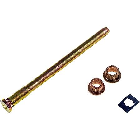 Dorman 38416 Door Hinge Pin and Bushing Kit for Select Cadillac / Chevrolet / GMC Models