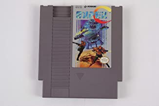 contra force nes online