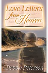 Love Letters from Heaven Kindle Edition