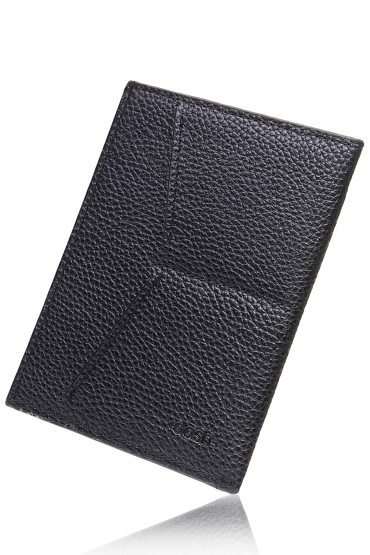 Dash Co Passport Wallet Minimalist