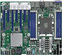 AsRock Rack CEB Server Motherboard Single Socket P LGA3647 and Intel Xeon W Processor Intel C621 Model WC621D8A-2T