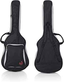 Wayfinder Supply Co. Funda ligera para guitarra acústica el