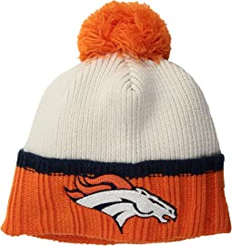 New Era Prime Team Pom Denver Broncos