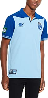 canterbury Men's NSW Soo Overlay Polo