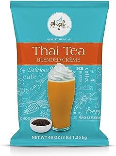 Best blended thai tea Reviews