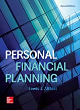 Best altfest personal financial planning Reviews